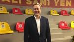 Galatasaray başkan adayı Burak Elmas listesini açıkladı