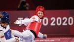 Rukiye Yıldırım, Tokyo2020'de bronz madalya için yarışacak