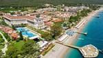 Antalya'da 100 milyon Euro'luk kamp