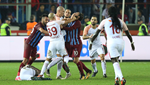Trabzon'da 3 kırmızı kart!