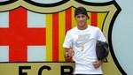 Barcelona ve Neymar arasındaki hukuk savaşı sona erdi