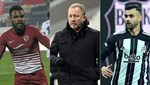 Sürprizler, hayal kırıklıkları, rekabet... İstatistiklerle Süper Lig'in ilk yarısı