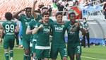 Adanaspor: 0 - Giresunspor: 4 | Maçsonucu
