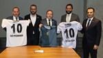 Beşiktaş, Hollanda ekibi Fortuna Sittard ile iş birliği anlaşması imzaladı
