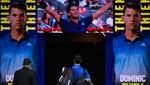 Dominic Thiem finalde