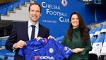 Chelsea, Petr Cech'i teknik danışmanlığa getirdi