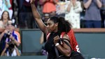 Serena Williams'tan erken veda!
