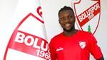 Boluspor'da iki transfer
