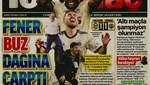 Sporun manşetleri (9 Nisan 2021)