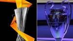Şampiyonlar Ligi ve Avrupa Ligi kura çekimi ne zaman?
