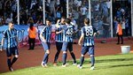 Adana Demirspor ikinci yarı açıldı!