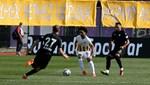 Eyüpspor: 0 - Büyükşehir Belediye Erzurumspor: 1 (Maç Sonucu)