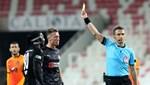 Süper Lig'in 9. haftasında sakat ve cezalı oyuncular
