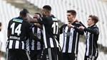 Fatih Karagümrük 1-4 Beşiktaş (Maç sonucu)