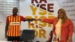 Süper Lig transfer haberleri: Manuel Fernandes Kayserispor'da