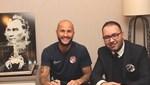 Antalyaspor, Kudryashov'u açıkladı!