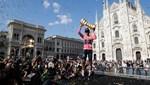 İtalya Bisiklet Turu'nu Egan Bernal kazandı