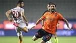 Medipol Başakşehir: 1 - Galatasaray: 1  - | Maç sonucu