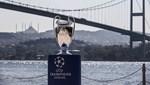 İstanbul'daki Şampiyonlar Ligi finali için Wembley baskısı