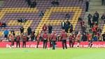 Galatasaray'da tek değişiklik!