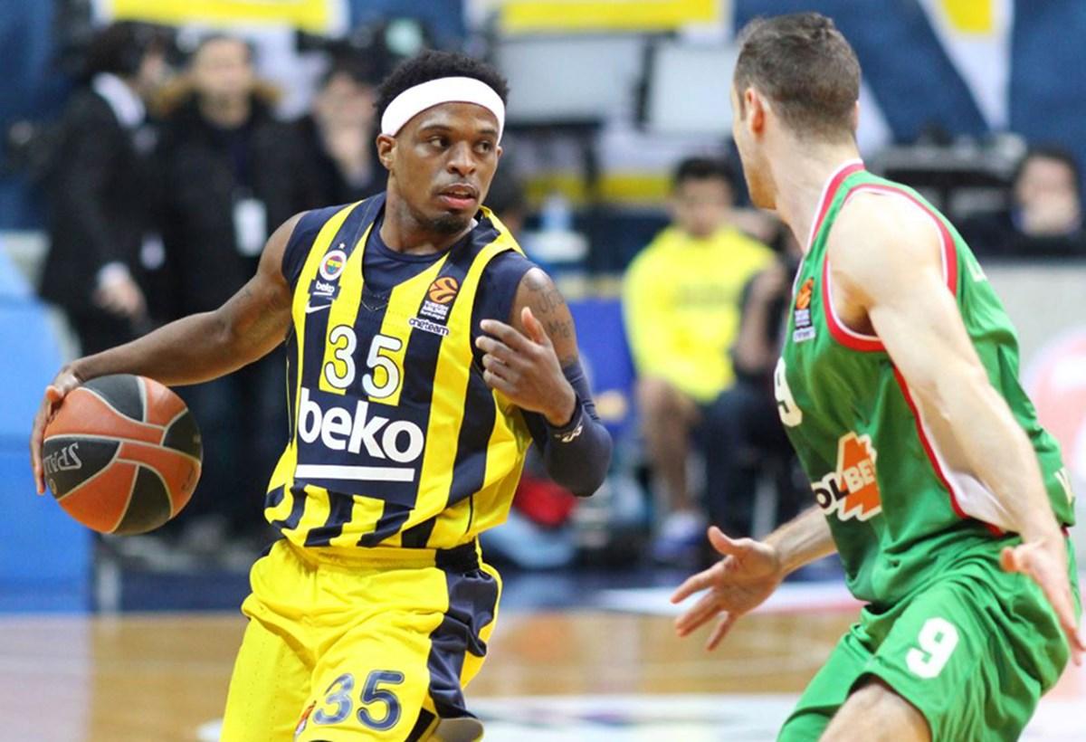Ali Muhammed, Fenerbahçe Beko'dan ayrıldı