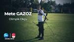 Mete Gazoz altın madalya için Tokyo'da