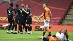 Sivasspor'dan Galatasaray deplasmanında ilk