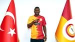 Galatasaray'ın tüm transferleri