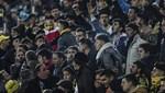 Ankara'da maça yoğun ilgi