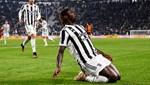 Juventus - Roma: 1-0 (Maç sonucu)