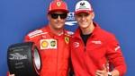 Formula 1'de 8 yıl sonra Schumacher!