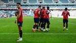 Lille, evinde tek golle kazandı
