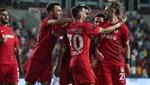 Gaziantep FK: 2 - Antalyaspor: 0    Maç sonucu