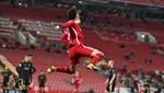 Liverpool gruptan lider çıktı