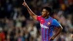 Barcelona, Fati'nin sözleşmesini uzattı