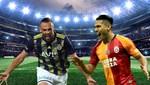 Fenerbahçe - Galatasaray maçı ne zaman, saat kaçta, hangi kanalda?