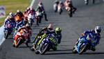 MotoGP'de İtalya ve Katalonya Grand Prix'si ertelendi