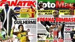 Sporun Manşetleri (12 Ocak 2020)