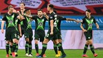 Bayer Leverkusen 1-4 Wolfsburg (Maç Sonucu)