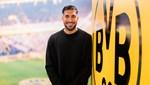 Emre Can, Borussia Dortmund!