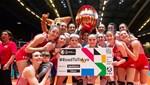 Filenin Sultanlar'nın Olimpiyatlarda maç programı belli oldu