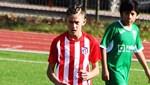 Atletico Madrid: 14 yaşındaki Christian Minchola yaşamını yitirdi