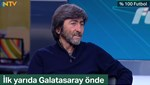 """""""Hikmet Karaman 3-3'e oynarsa 7 yer"""""""