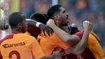Galatasaray firesiz