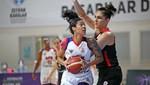 BB Adana Basketbol 83-70 Bellona Kayseri Basketbol (Maç Sonucu)