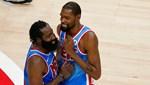 NBA Haberleri: Brooklyn Nets'in 'büyük üçlüsü'nden 89 sayı