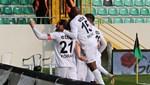Akhisarspor 0-2 Fatih Karagümrük (Maç sonucu)