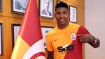 Patrick van Aanholt, Galatasaray'da