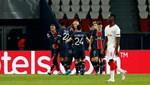 Paris Saint-Germain 1-0 RB Leipzig (Maç sonucu)