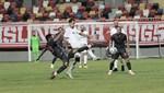 Altay-Samsunspor maçında gol sesi çıkmadı